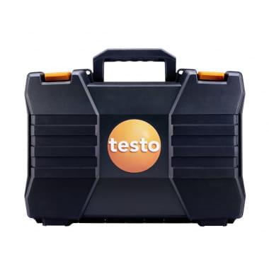 Сервисный кейс для измерений объемного расхода Testo 0516 4900 в фирменном магазине Testo