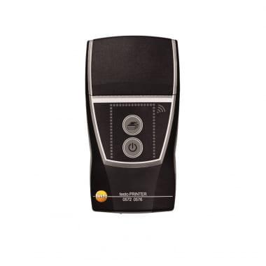 Мобильный принтер для логгеров 0572 0576 в фирменном магазине Testo