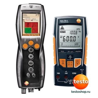 330-2/760-2 0563 3377 в фирменном магазине Testo