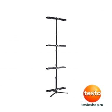 Стойка для зондов Testo для стандартного позиционирования