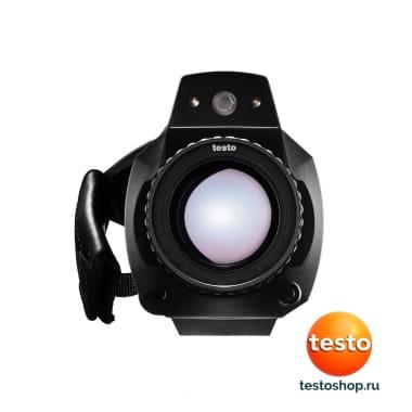 Комплект Testo 885-2 - Тепловизор с супер-телеобъективом
