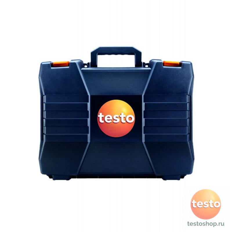 Сервисный кейс Testo 435