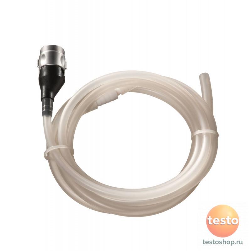 Набор шлангов, для измерения дифференциального давления газа 0554 1203 в фирменном магазине Testo