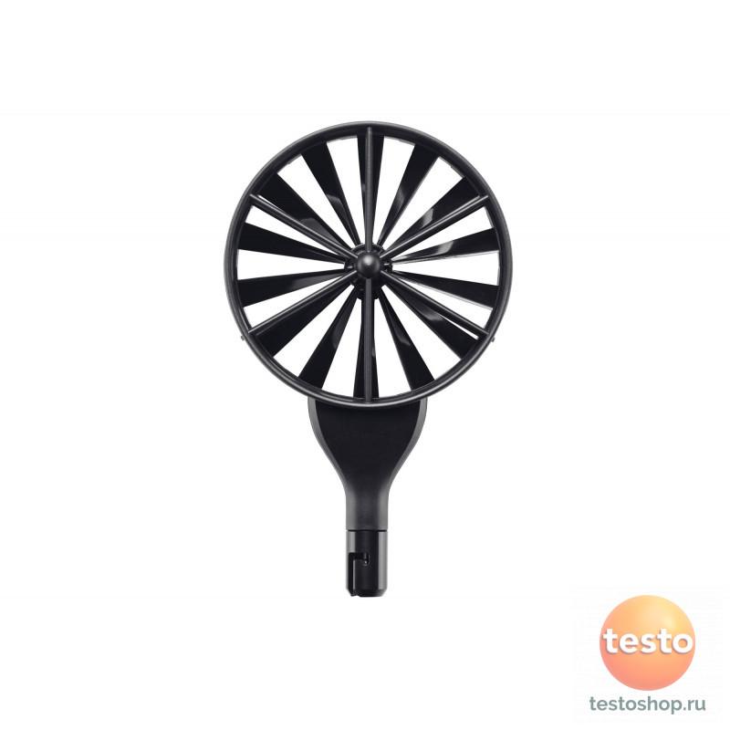Зонд-наконечник крыльчатка D 100 мм 0635 9430 в фирменном магазине Testo