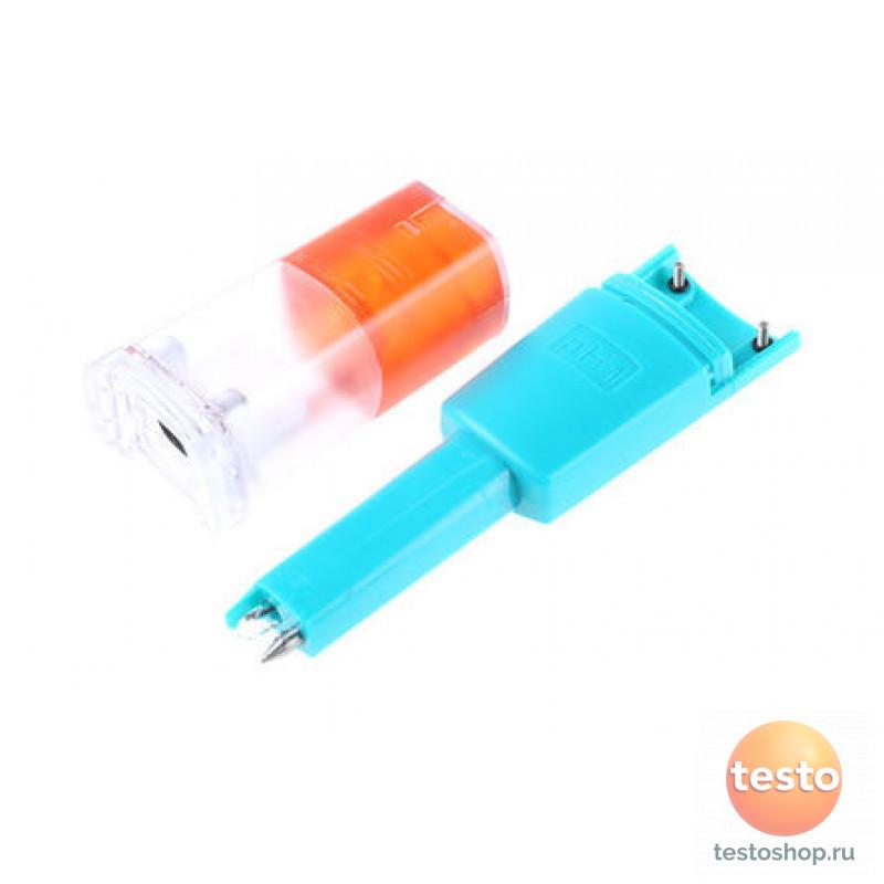 Запасной зонд pH1 для Testo 206 0650 2061 в фирменном магазине Testo