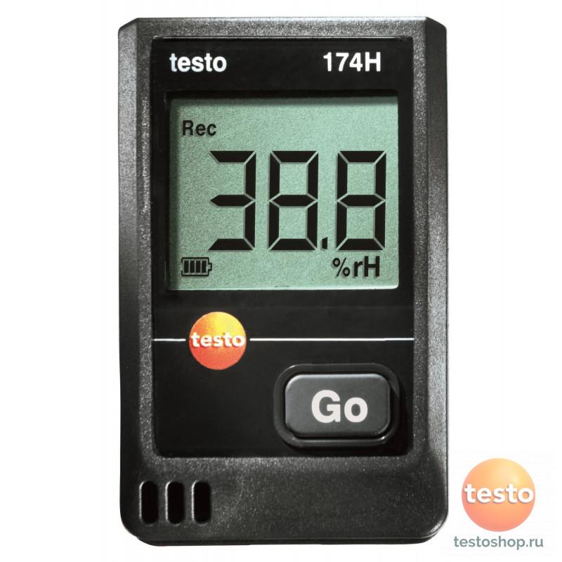 174 H 0572 6560 в фирменном магазине Testo