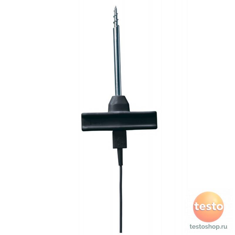 Зонд-штопор NTC для замороженной пищевой продукции 0613 3211 в фирменном магазине Testo