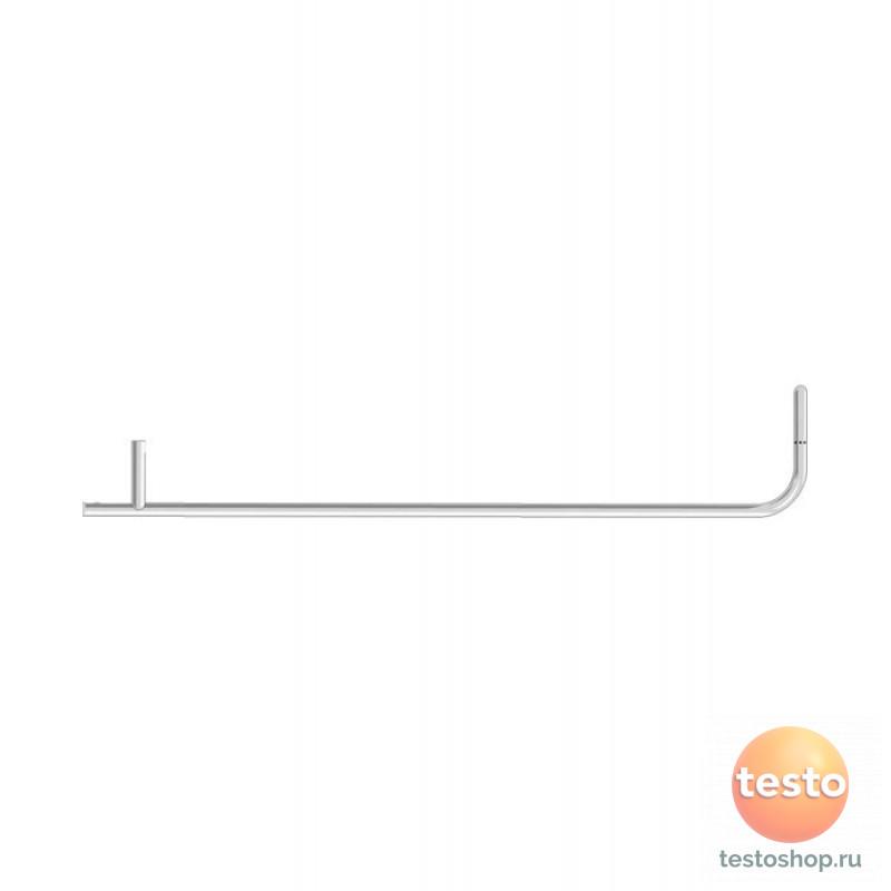 Трубка Пито длина 300 мм, нержавеющая сталь 0635 2245 в фирменном магазине Testo