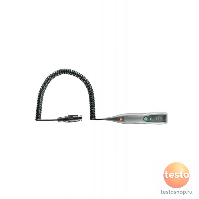 Зонд-течеискатель, для определения утечек газов 0632 3330 в фирменном магазине Testo