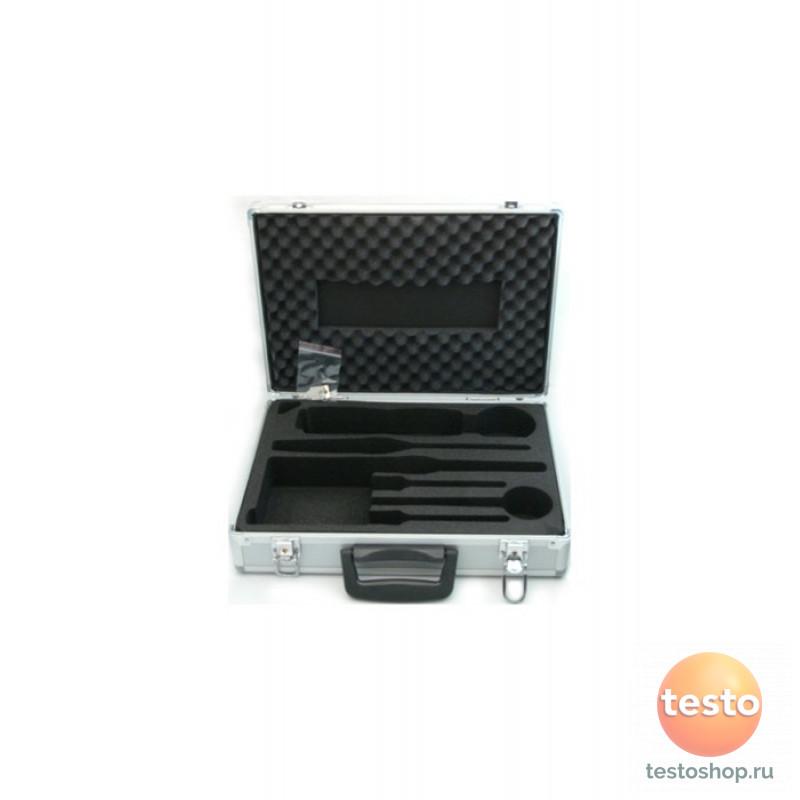 Сервисный кейс для базового оборудования 0516 0035 в фирменном магазине Testo