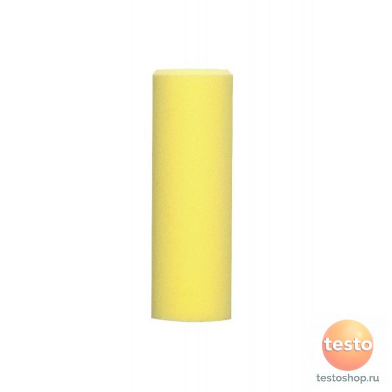 Комплект запасных пылевых фильтров Testo 10 шт