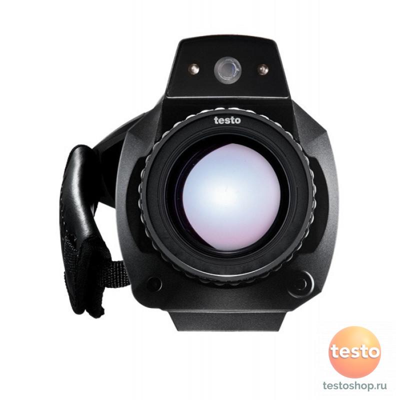 Тепловизор с NETD < 40 мК Testo 890-1
