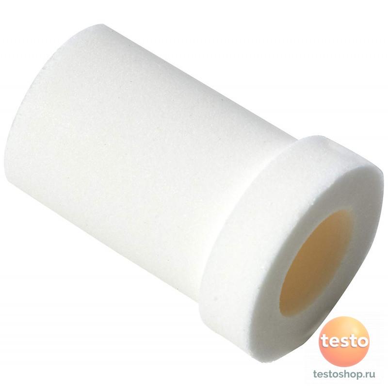 Запасные пластиковые пластинки Testo