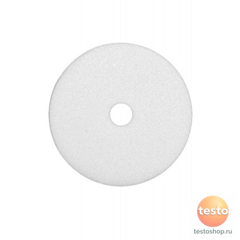 Запасные пылевые фильтры, 10 шт 0554 3385 в фирменном магазине Testo
