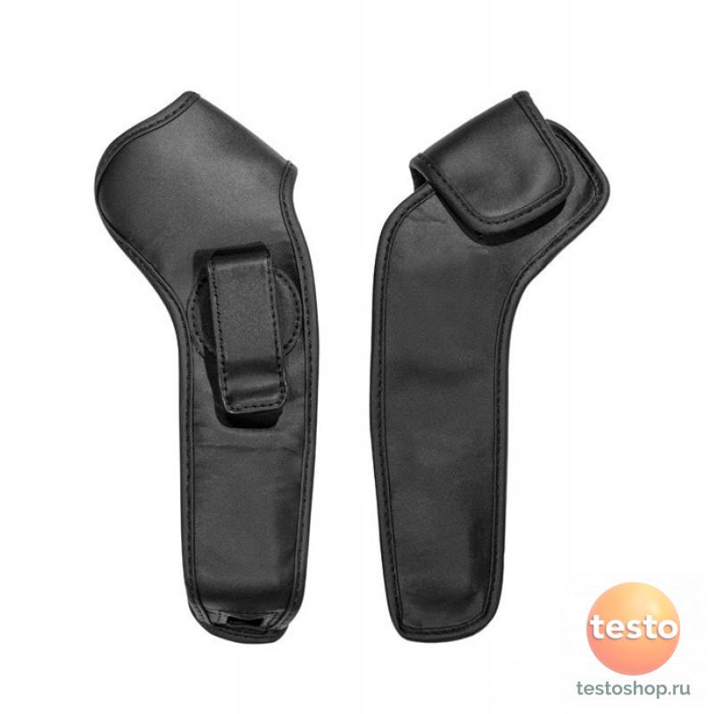 Кожаный чехол для защиты измерительного прибора 0516 8302 в фирменном магазине Testo