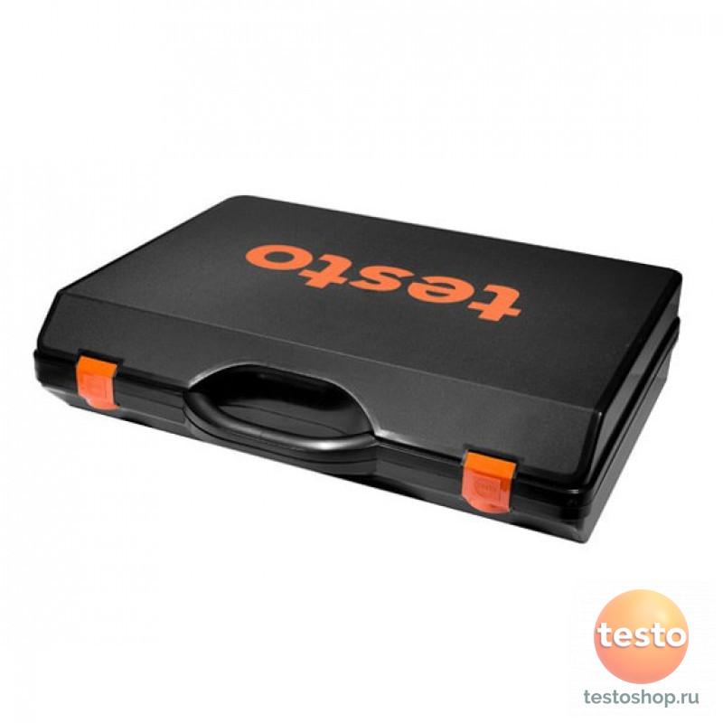 Системный кейс пластиковый 0516 0400 в фирменном магазине Testo