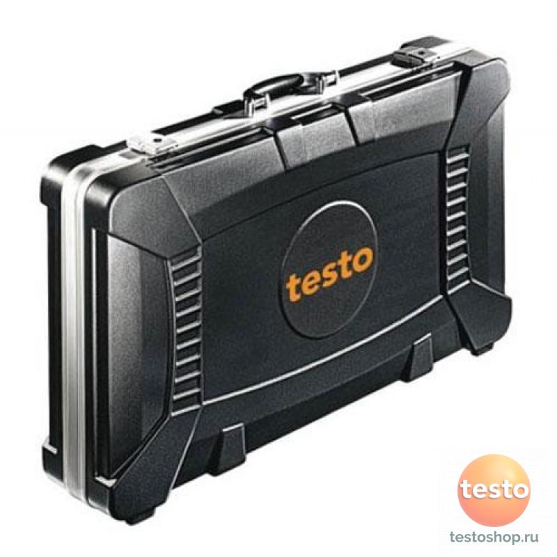 Системный кейс для инструментов 0516 0329 в фирменном магазине Testo