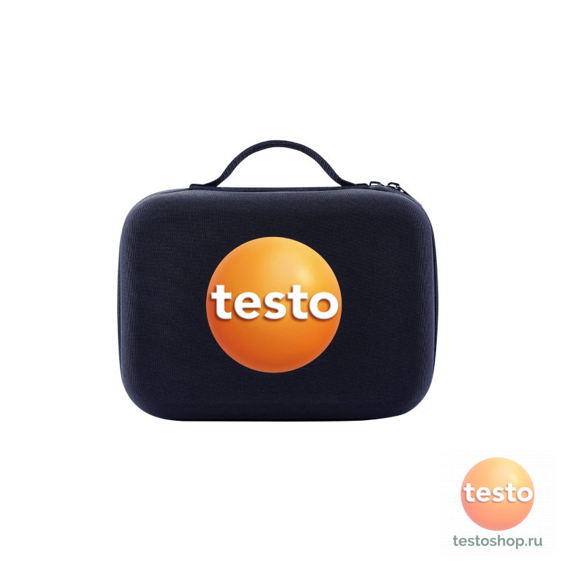 Кейс Smart Testo для 915i и зондов