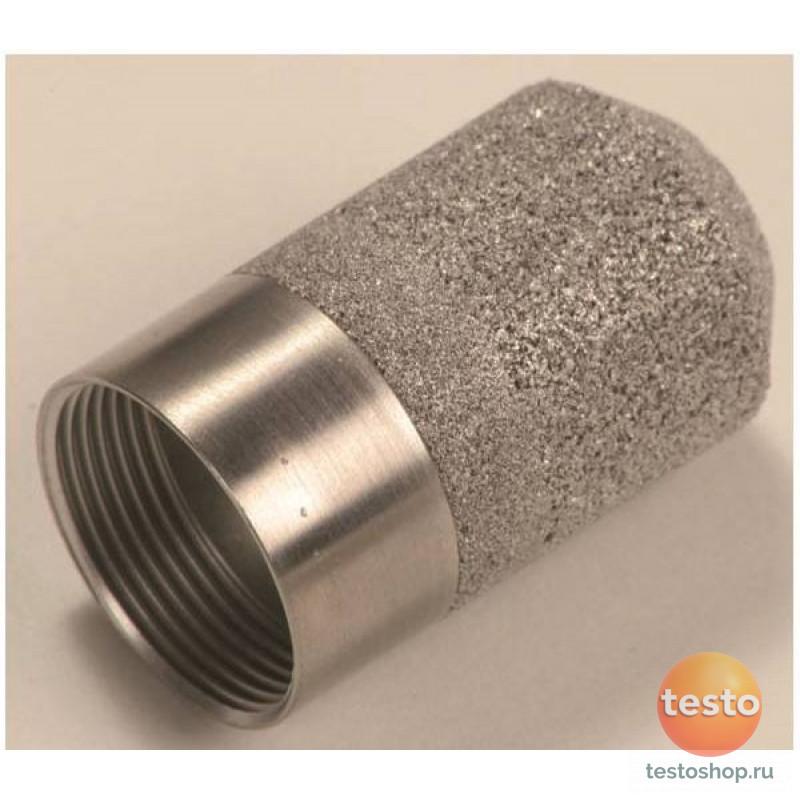 Колпачок из пористой нержавеющей стали, D 21 мм 0554 0640 в фирменном магазине Testo