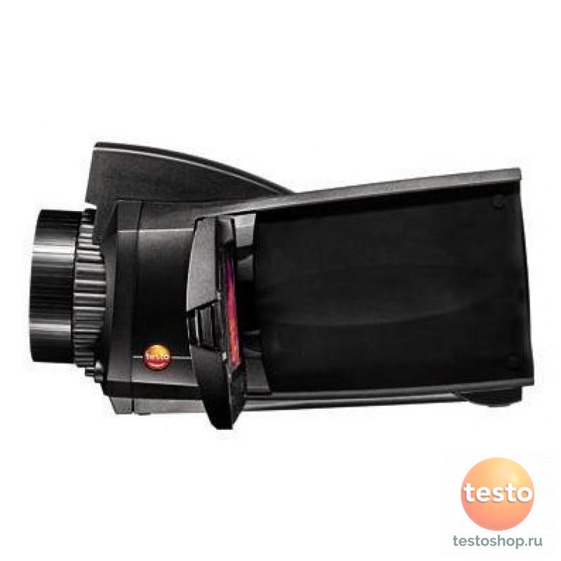 Тепловизор с одним объективом testo 890