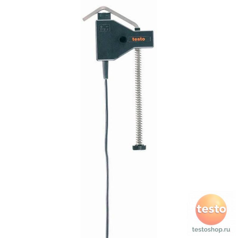 Зонд-обкрутка с сенсором температуры Testo NTC для труб Ø 5-65 мм