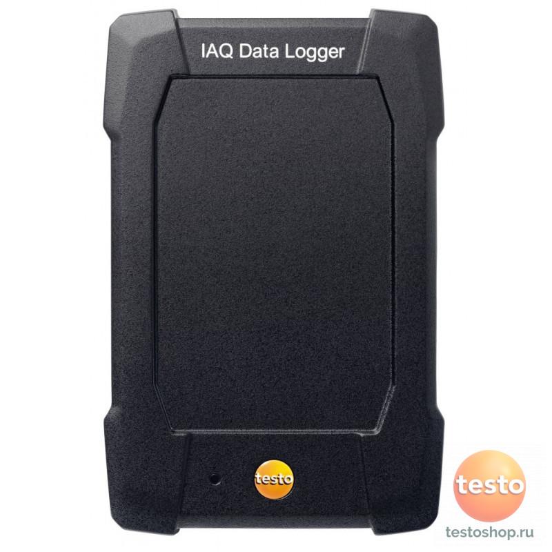 Логгер данных Testo IAQ для записи долгосрочных измерений