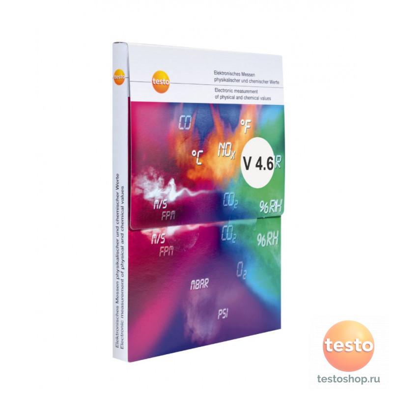 ComSoft 21 CFR Part 11 0554 1705 в фирменном магазине Testo