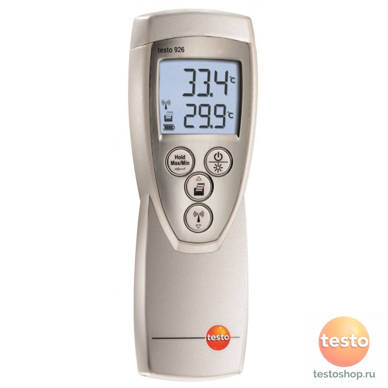 Базовый комплект термометра Testo 926