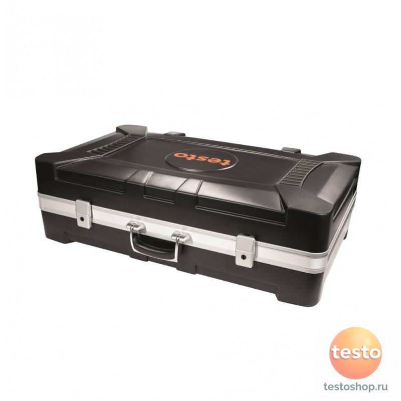 Системный кейс для аттестации рабочих мест 0516 4801 в фирменном магазине Testo