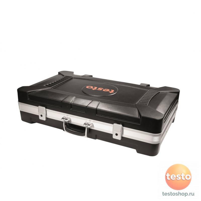 Системный кейс для измерений в системах ОВКВ 0516 4800 в фирменном магазине Testo