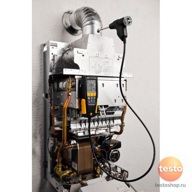 Комплект Testo 310 с принтером
