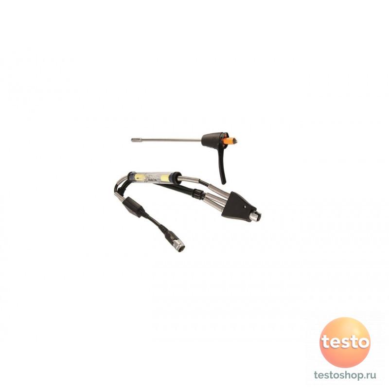 Комплект для измерения твердого топлива 0600 9765 в фирменном магазине Testo