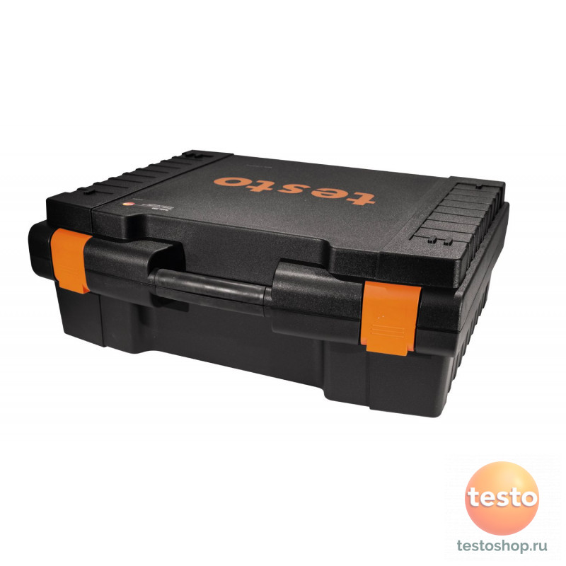 Транспортировочный кейс для безопасного хранения 0516 3510 в фирменном магазине Testo