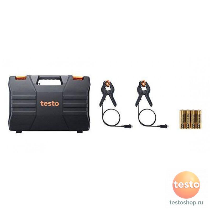 Цифровой манометрический коллектор Testo 550