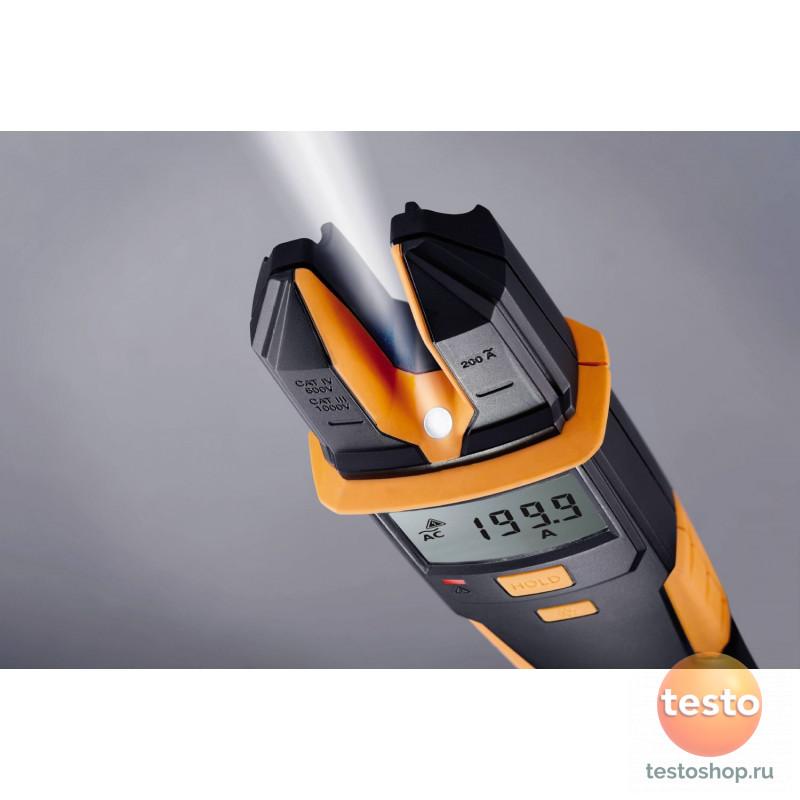 Тестер тока/напряжения Testo 755-2