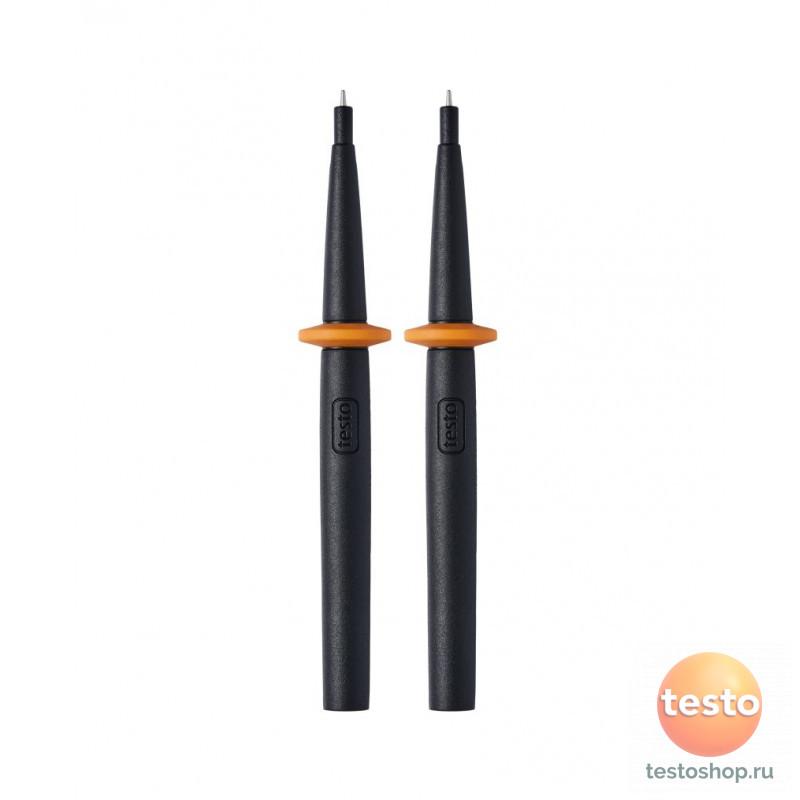 Набор запасных щупов для Testo 756 0590 0015 в фирменном магазине Testo