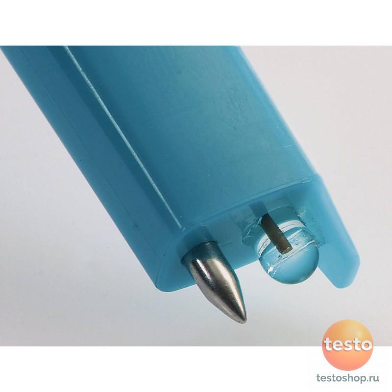 Карманный pH-метр с поверкой Testo 206-pH1