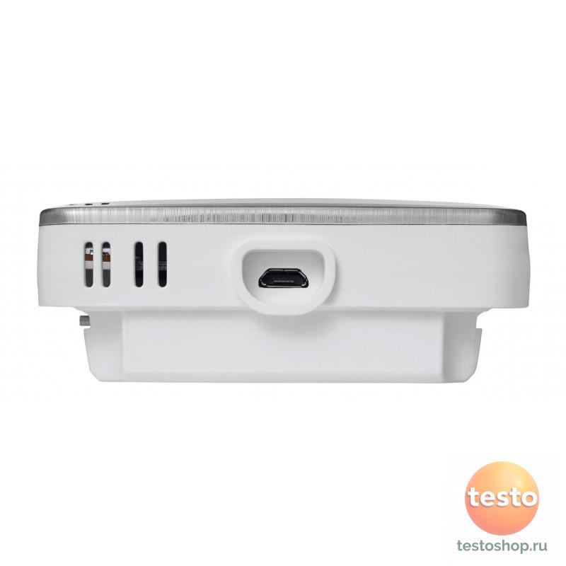 WiFi-логгер данных Testo 160 IAQ
