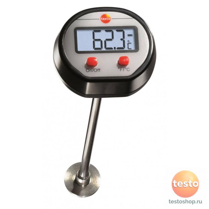Поверхностный мини-термометр Testo