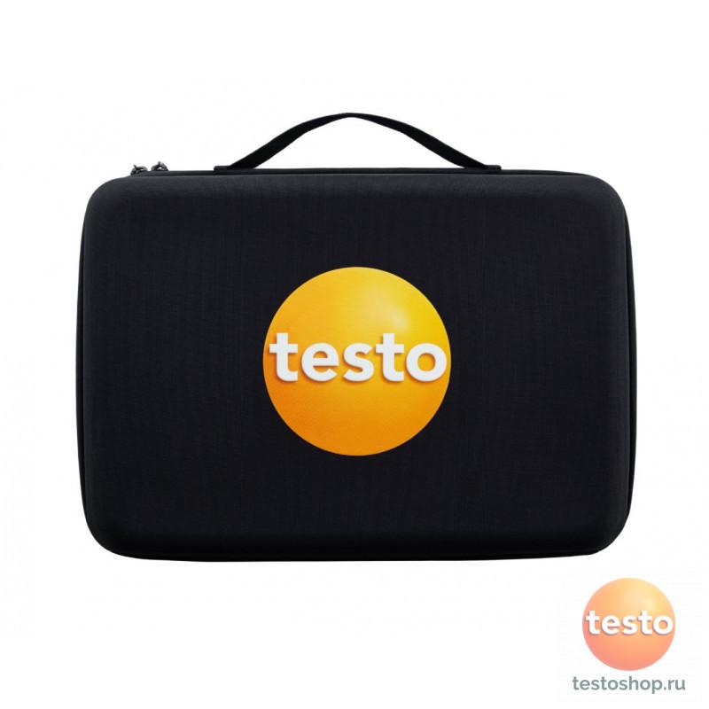 Комплект смарт-зондов для систем отопления Testo