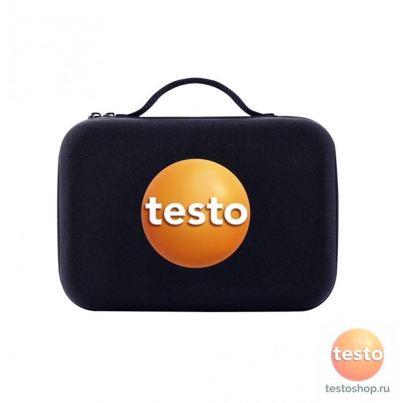 Комплект смарт-зондов для систем вентиляции Testo