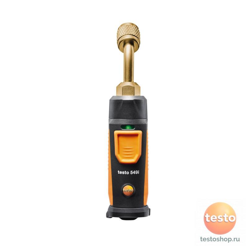 Комплект смарт-зондов для холодильных систем Testo