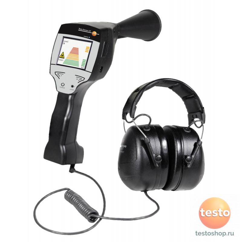 Sensor LD 8800 0301 в фирменном магазине Testo