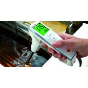 Приборы для измерений pH и TPM