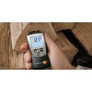 Приборы для измерения влажности древесины и строительных материалов