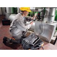 Газовый анализ и измерение частиц