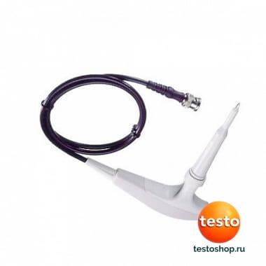 Проникающий электрод pH без температурного сенсора 0650 0245 в фирменном магазине Testo