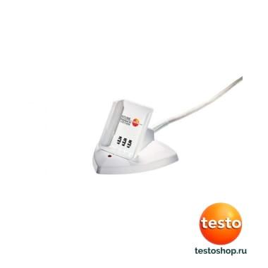 USB интерфейс для программирования логгеров 0572 0500 в фирменном магазине Testo