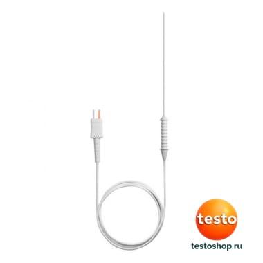Водонепроницаемый, сверхбыстрый игловидный зонд 0628 0027 в фирменном магазине Testo