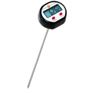 Стандартный проникающий мини-термометр 0560 1110 в фирменном магазине Testo